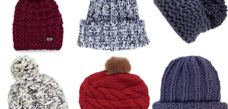 Модные женские шапки и головные уборы 2017