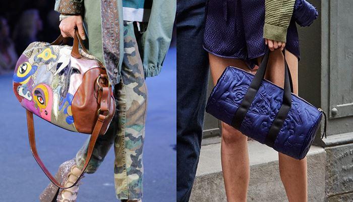 Модные сумки 2015: 23 самых горячих тренда - Ladiesvenueru