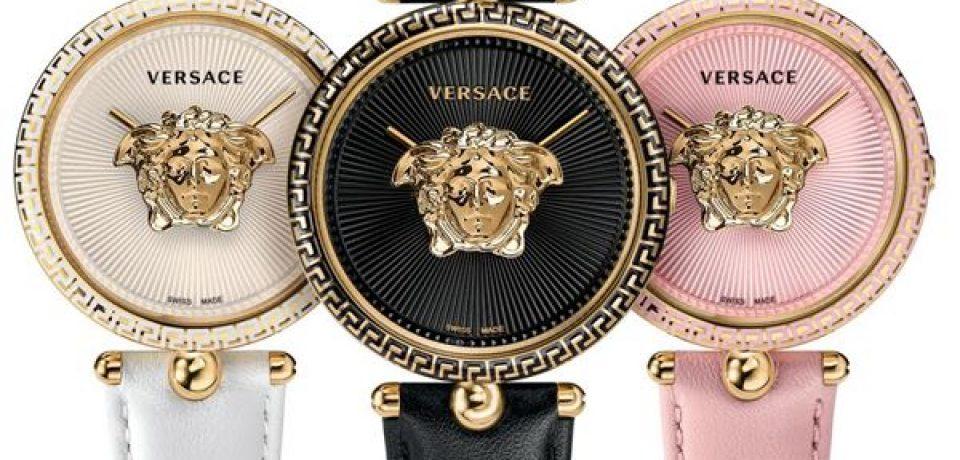 Женские часы Palazzo Empire от Versace