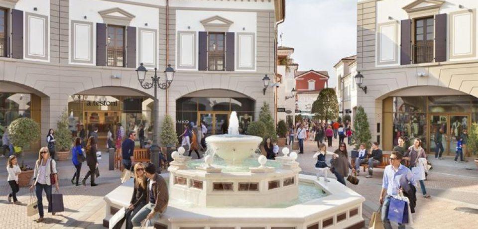 Дизайнерский аутлет Mcarthurglen Noventa Di Piave открывает новые магазины