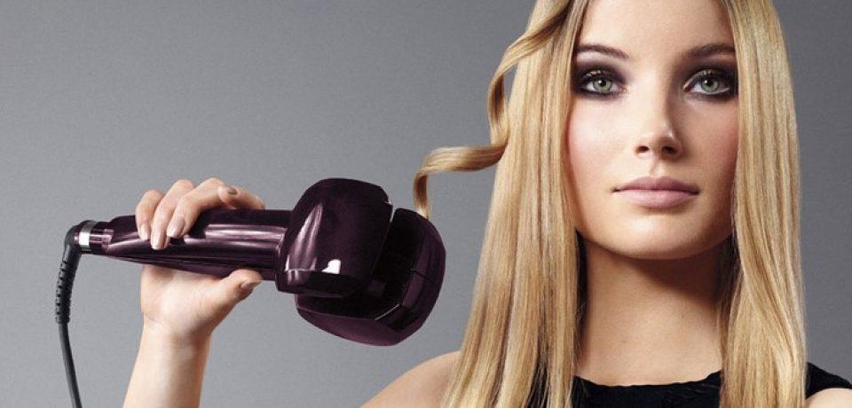 Щипцы для укладки волос: история женского непостоянства