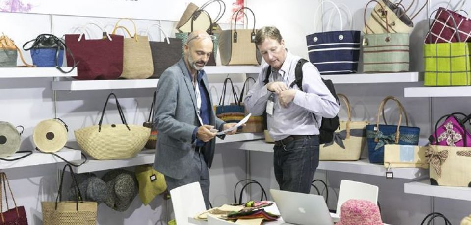 Международная выставка Fashion Access приглашает российские магазины и байеров в Гонконг