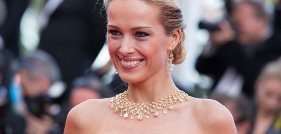 Золотые колье и ожерелья: элегантный минимализм и позволительная роскошь
