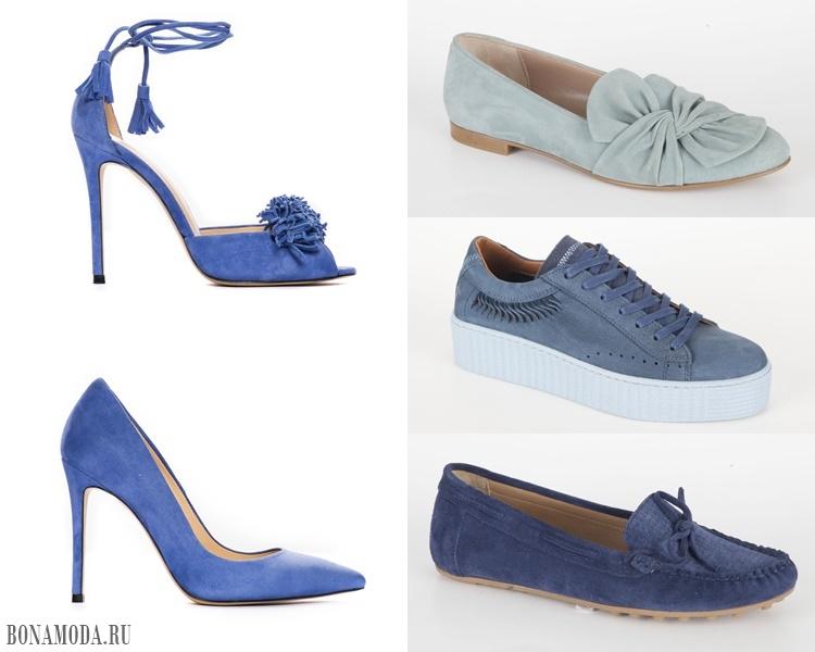 05bb7524a Коллекция женской обуви Deri&Mod весна-лето 2017 | BonaModa