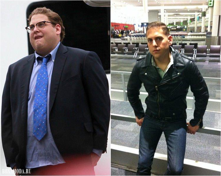 джона хилл похудение 2010 2011