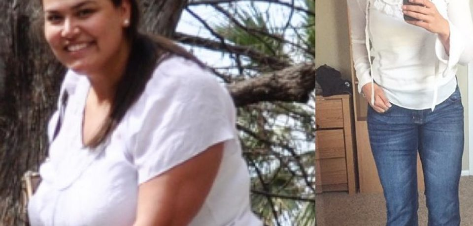 Минус 72 кг за 2 года: реальная история похудения Эрики Луго