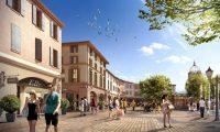 Mcarthurglen Provence - новый дизайнерский аутлет на Лазурном берегу