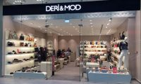 В Сочи открылся магазин обуви и аксессуаров Deri&Mod