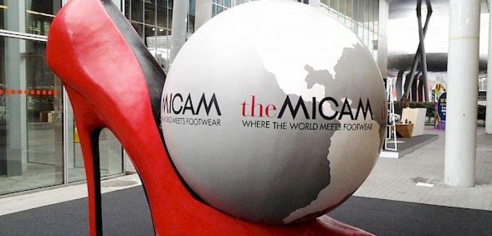 Международная обувная выставка MICAM в Милане пройдёт с 17 по 20 сентября