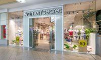 Women'secret открыл флагманский бутик в ТЦ «Атриум»