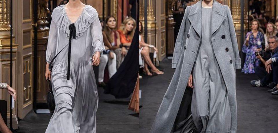 Коллекция Massimo Dutti осень-зима 2017-2018