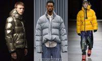 Мужская мода осень-зима 2017-2018: тенденции