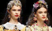Русский стиль в украшениях: нескромная красота
