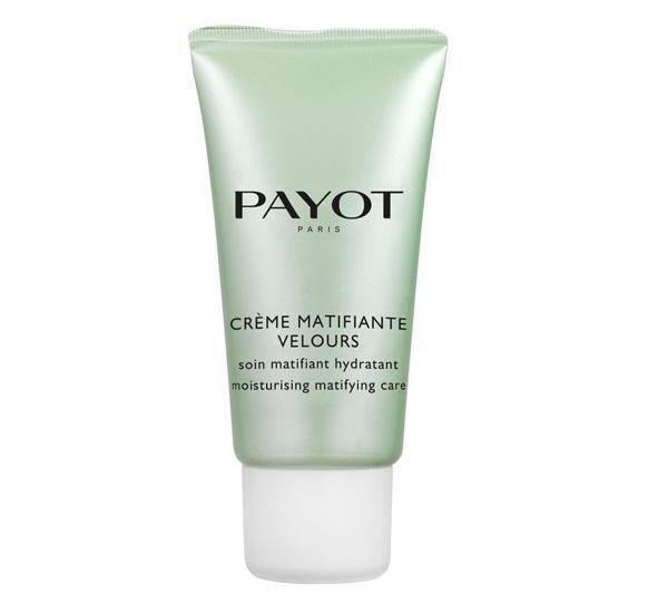 Кремы для жирной кожи: увлажняющий матирующий крем Payot