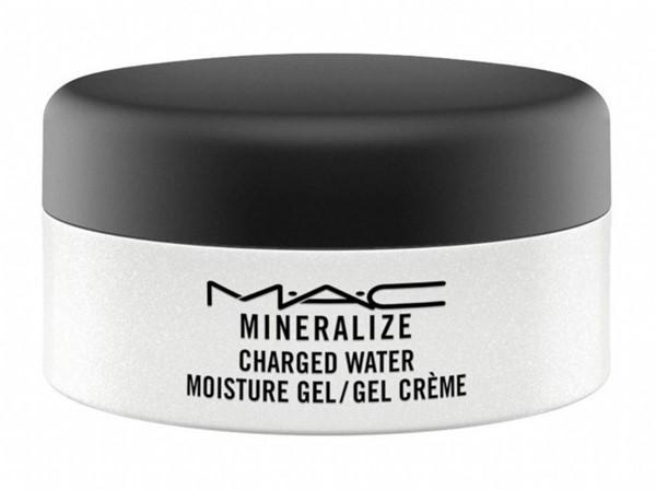 Кремы для жирной кожи: увлажняющий гель с минералами MAC