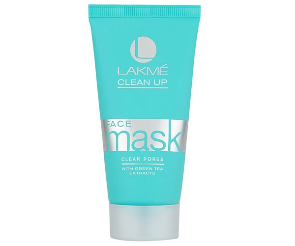 Маски для жирной проблемной кожи: Маска Lakmé для очищения пор