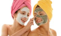 30 масок для жирной проблемной кожи