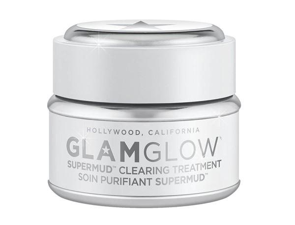 Маски для жирной проблемной кожи: Глиняная маска GlamGlow
