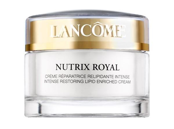 Питательные кремы для сухой кожи: регенерирущий крем с активными липидами Lancôme