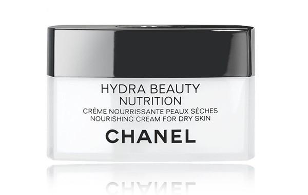 Питательные кремы для сухой кожи: Защитный крем Chanel