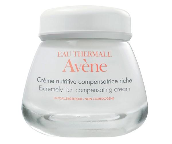 Питательные кремы для сухой кожи: Крем-комфорт Avène с термальной водой