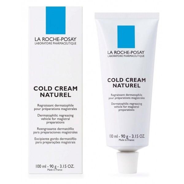 Питательные кремы для сухой кожи: Гипоаллергенный крем La Roche-Posay для сухой и раздражённой кожи