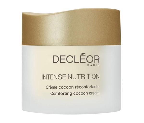 Питательные кремы для сухой кожи: крем Decléor против сухости и шелушения
