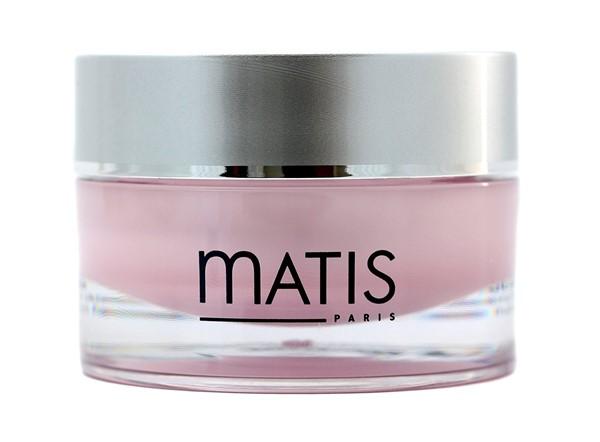 Питательные кремы для сухой кожи: крем Matis для чувствительной кожи