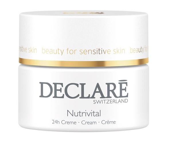 Питательные кремы для сухой кожи: Крем Declaré для глубокой регенерации сухой кожи