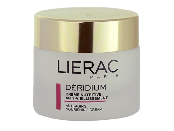 Питательные кремы для сухой кожи: Антивозрастной крем Lierac