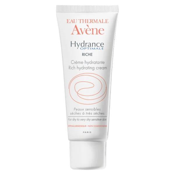 Увлажняющие кремы для сухой кожи: Увлажняющий крем на основе термальной воды Avène