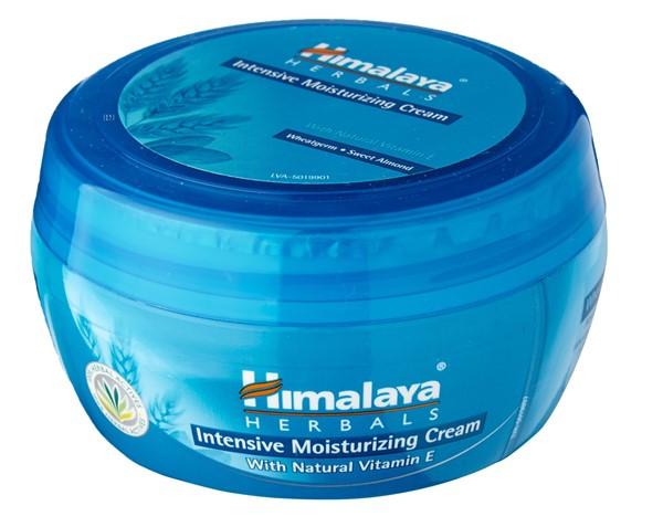 Увлажняющие кремы для сухой кожи: Интенсивно-увлажняющий крем Himalaya Herbals