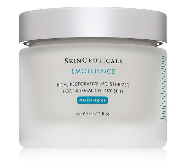 Увлажняющие кремы для сухой кожи: Восстанавливающий крем SkinCeuticals