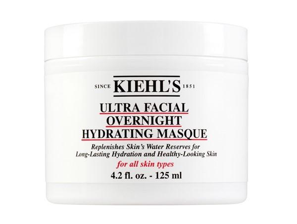 Увлажняющие маски для сухой кожи: Ночная увлажняющая маска Kiehl's