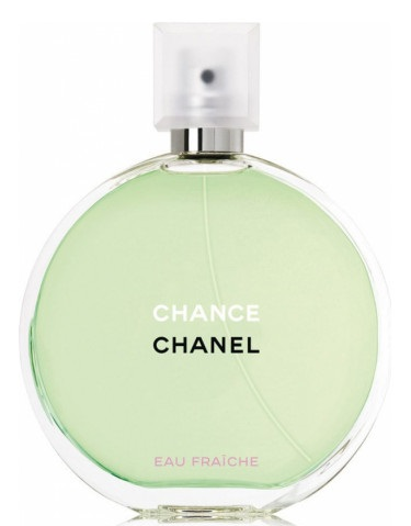 Ароматы Chanel Chance - Chance Eau Fraiche (2007) - свежий цветочный