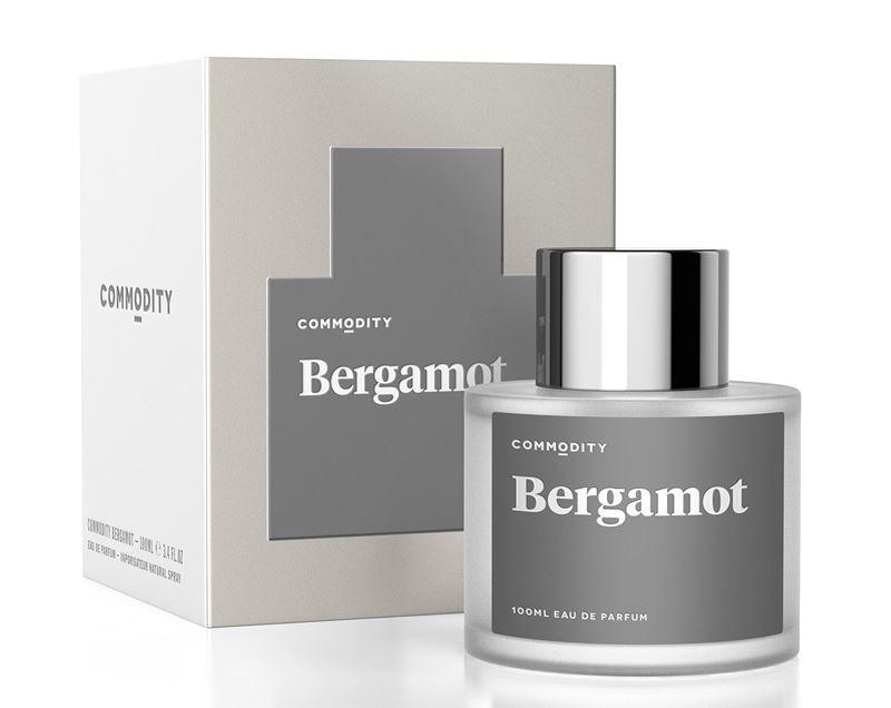 Цитрусовые ароматы 2017: Bergamot (Commodity) – итальянский бергамот, клементин и мандарин