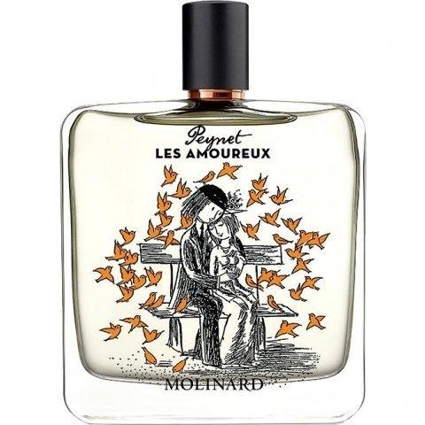 Цитрусовые ароматы 2017: Les Amoureux de Peynet (Molinard) – апельсин и бергамот