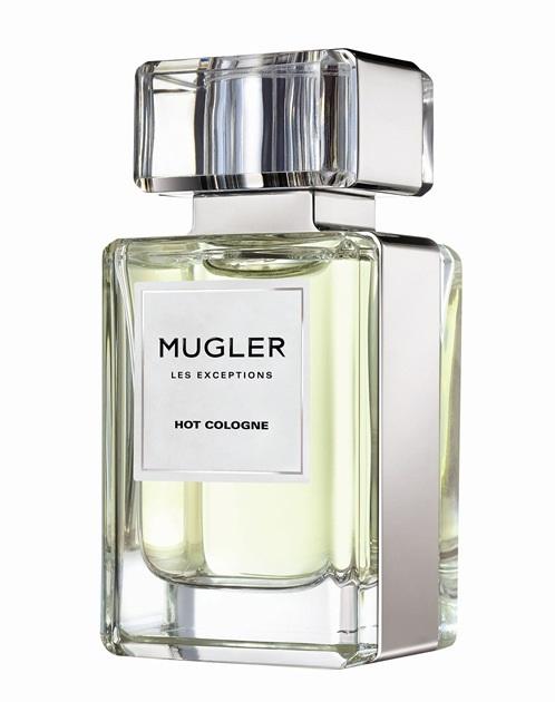 Цитрусовые ароматы 2017: Hot Cologne (Mugler) – цитрусы и кофе