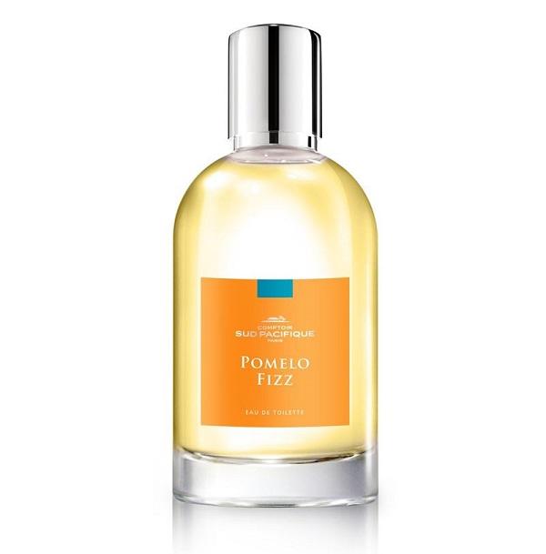 Цитрусовые ароматы 2017: Pomelo Fizz (Comptoir Sud Pacifique) – грейпфрут и мандарин