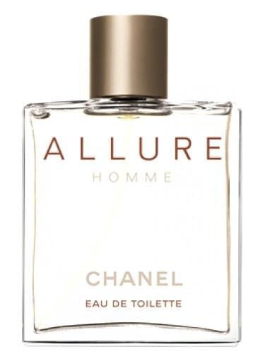 Мужские ароматы Chanel Allure Homme - Allure Pour Homme (1999) - цитрусовый с ванилью