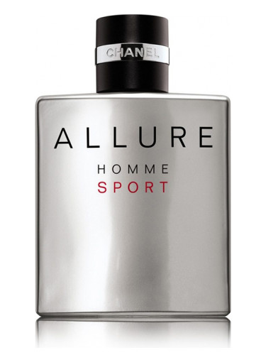 Мужские ароматы Chanel Allure Homme - Allure Homme Sport (2004) - свежий альдегидный