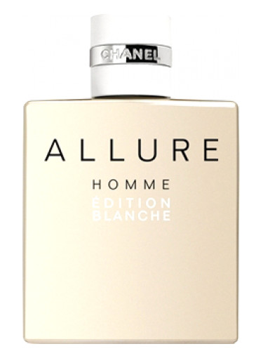 Мужские ароматы Chanel Allure Homme - Allure Homme Edition Blanche (2008) - цитрусовый пряный