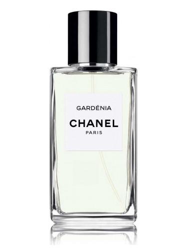 Новые ароматы Chanel 2016-2017: Gardenia Eau de Parfum - цветочный характер нежной гардении