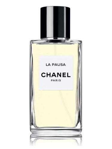 Новые ароматы Chanel 2016-2017: La Pausa Eau de Parfum - дорогой и пудровый