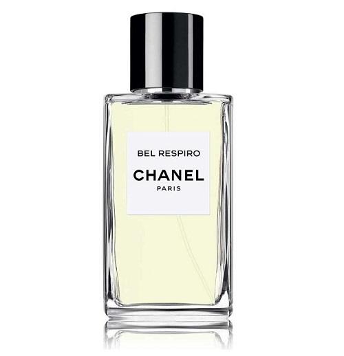 Новые ароматы Chanel 2016-2017: Bel Respiro Eau de Parfum - унисекс для мужчин и женщин