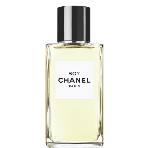 Новые ароматы Chanel 2016-2017: Boy Chanel - фужерный парфюм унисекс