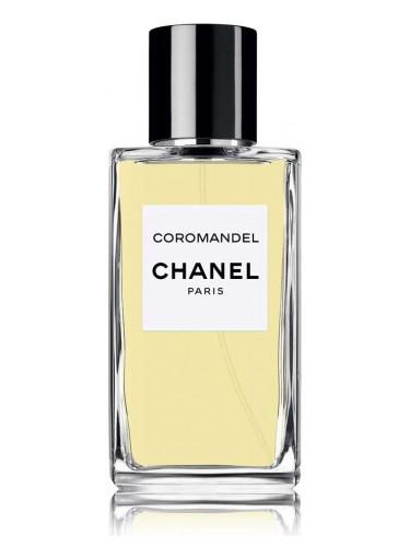 Новые ароматы Chanel 2016-2017: Coromandel Eau de Parfum - восточные и гурманские ноты