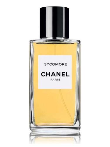 Новые ароматы Chanel 2016-2017: Sycomore Eau de Parfum - лесная романтика