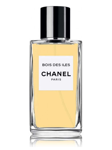 Новые ароматы Chanel 2016-2017: Bois des Iles Eau de Parfum - сандаловое дерево