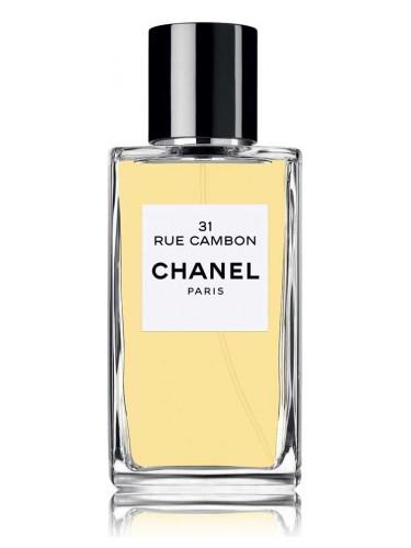 Новые ароматы Chanel 2016-2017: 31 Rue Cambon Eau de Parfum - роскошный шипровый